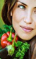 Parce que le véritable secret de beauté, c'est la nutrition !