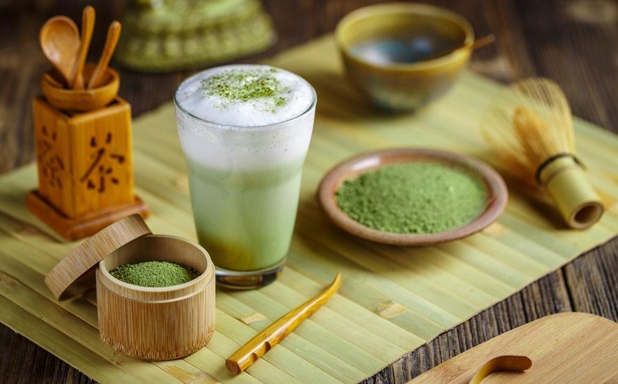 Matcha, l'élixir japonais pour votre santé