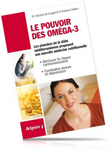 Guide : Le pouvoir des omega-3